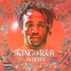 Couverture de l'album King of R&B