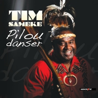 Cover of the track Pilou Danser