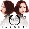 Cover of the track Hair Short