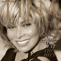 Couverture du titre All the Best: The Hits
