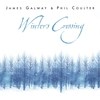 Cover of the album James Galway & Phil Coulter: Winter's Crossing