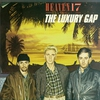 Couverture de l'album The Luxury Gap