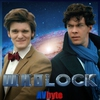 Cover of the track Wholock - The Musical