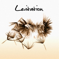 Cover of the track Levitation