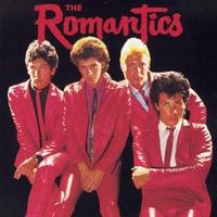 Cover of the track The Romantics