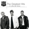 Couverture de l'album The Greatest Hits and a Little Bit More