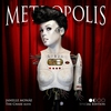 Cover of the album Metropolis: The Chase Suite