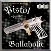Couverture de l'album Ballaholic