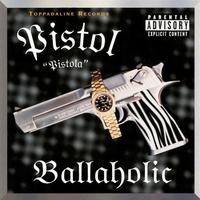 Couverture du titre Ballaholic