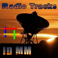 Cover of the track Radio Tracks