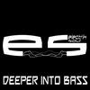 Couverture de l'album Deeper Into Bass - Single