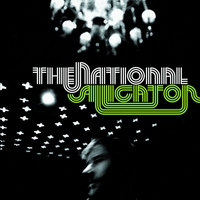 Cover of the track Alligator