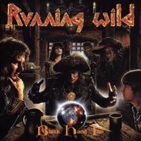 Cover of the track Black Hand Inn