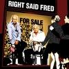 Couverture de l'album For Sale