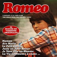 Couverture du titre Best of Romeo