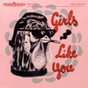 Couverture de l'album Girls Like You (Radio Edit) - Single