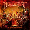 Cover of the album Terreur et Tourment