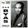 Cover of the album Don Byas (Original 1945 Recordings)