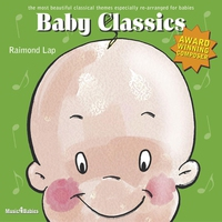 Cover of the track Baby Classics