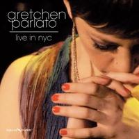 Couverture du titre Gretchen Parlato: Live in NYC (Deluxe Edition)