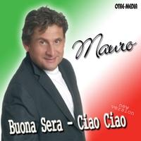 Couverture du titre Buona Sera - Ciao Ciao