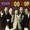 Couverture de l'album Rare Doo Wop, Vol. 1