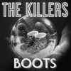 Cover of the album Boots - Single
