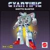 Couverture de l'album Ghetto Blaster