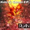 Couverture de l'album Kung Fu Garden - EP