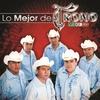 Cover of the album Lo Mejor de El Trono de México