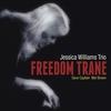 Couverture de l'album Freedom Trane