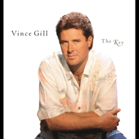 Cover of the track The Key