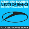 Cover of the album A State of Trance Radio Top 20 - January 2013 (Including Classic Bonus Track)
