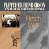 Cover of the album Fletch Lives