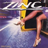 Cover of the track Street Level