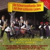Cover of the track Oh Schwarzwald, oh Heimat