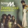 Couverture du titre Daddy cool