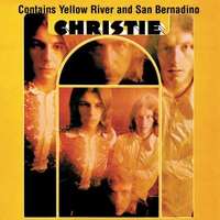 Cover of the track Christie