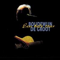 Couverture du titre Een Hele Tour (Live 1996 - 1997)