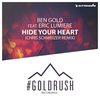 Couverture de l'album Hide Your Heart (Chris Schweizer Remix) [feat. Eric Lumiere] - Single