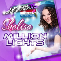Cover of the track Million Lights - Single