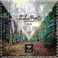 Cover of the track Smoked Mood, Vol.2