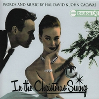 Couverture du titre In the Christmas Swing