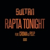 Cover of the track Rapta Tonight (feat. Pop & Croma)