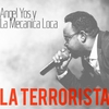 Cover of the album La Terrorista - Single
