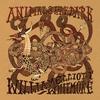 Cover of the album Animals in the Dark