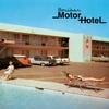Couverture de l'album Motor Hotel