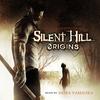 Couverture de l'album Silent Hill: Origins (Original Soundtrack)