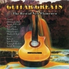 Cover of the album Guitar Greats: The Best of New Flamenco