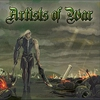Cover of the album Artists of War